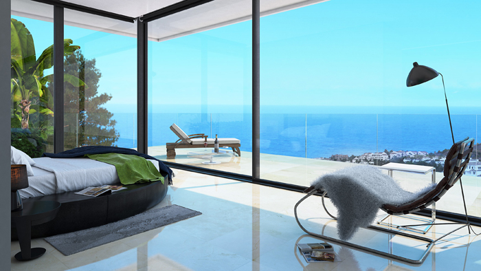 4eb60132a2 86% of Andalucía s luxury homes found in the western Costa del Sol ...