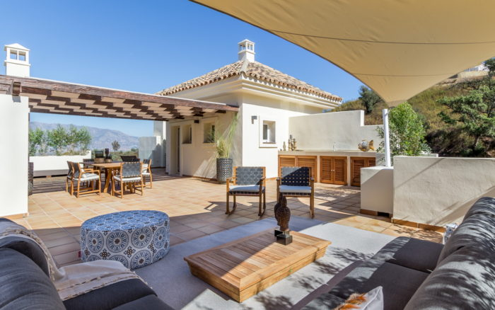 Two & three bedroom Marbella apartments for sale from 259,000€