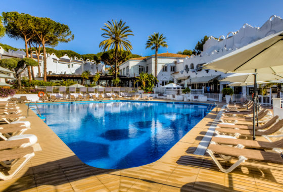 Rental property for sale in Marbella