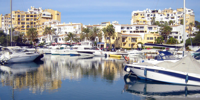 properties for sale in Cabopino port Marbella