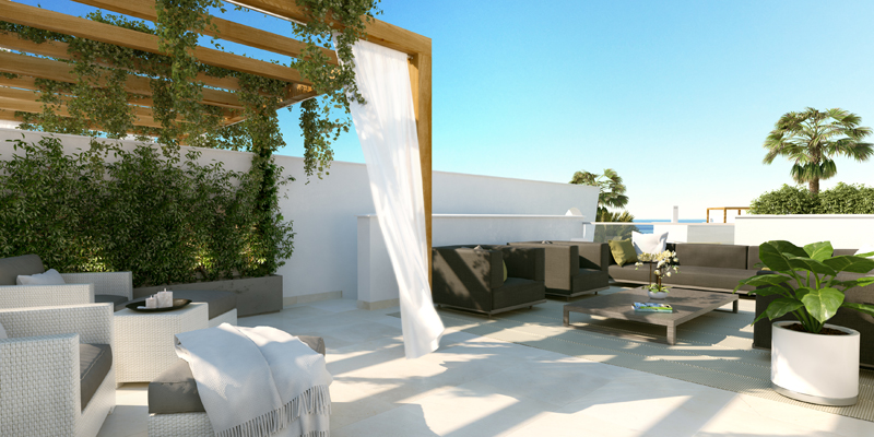Spanish property for sale - Townhouse in Calahonda, Mijas Costa