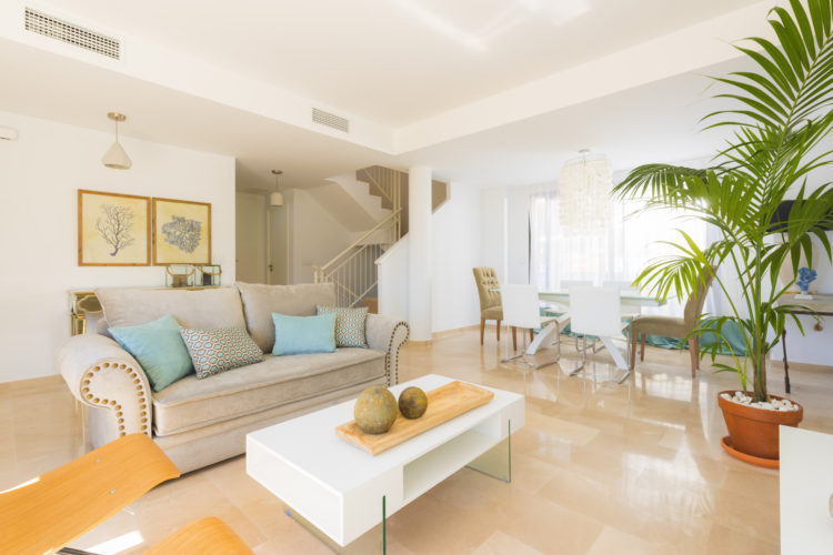 Costa del Sol apartment for sale in Benalmádena