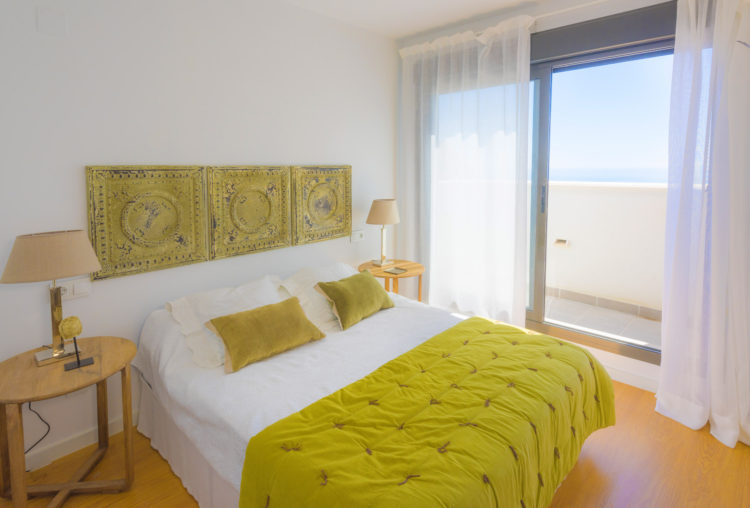 Benalmádena apartment for sale Costa del Sol