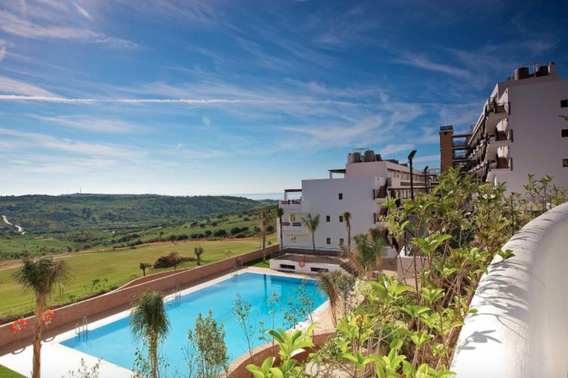 rental property for sale in Valle Romano golf Estepona