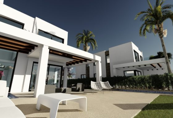 Marbella villa for sale in Cabopino golf