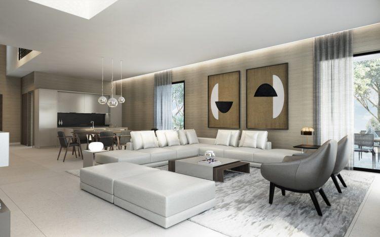 Villa for sale in Cabopino golf Marbella