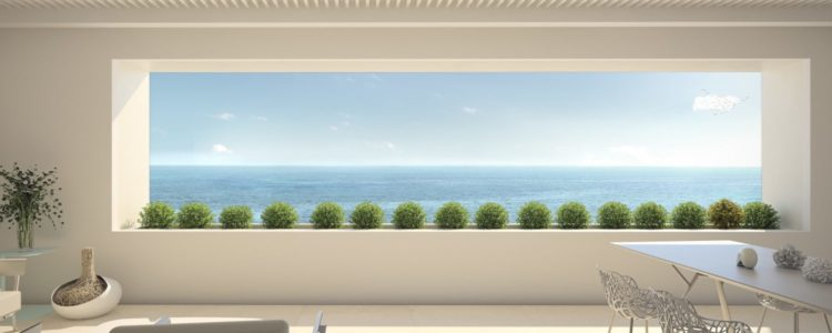 New build property for sale in Estepona