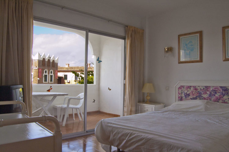 Mijas Costa rental investment property for sale in Calahonda