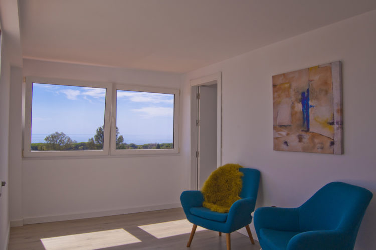 Sea view Marbella villa for sale