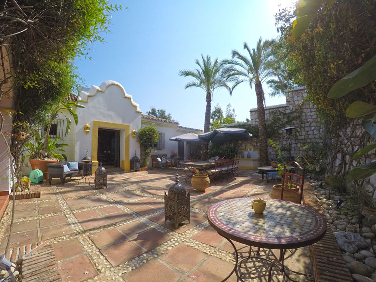 golf property for sale la cala de mijas