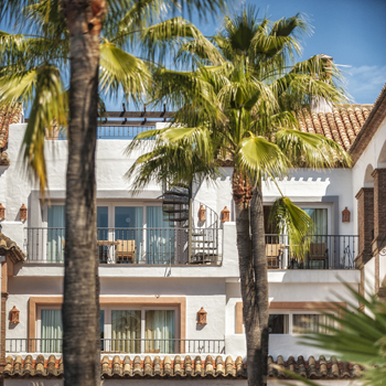 Holiday rental property in Mijas Costa and Marbella