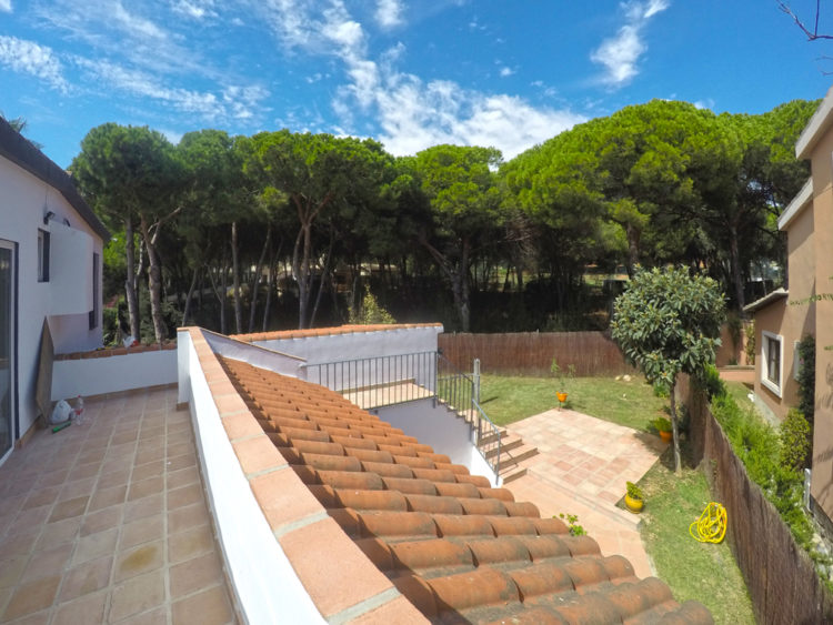 Villa for sale close to Cabopino beach