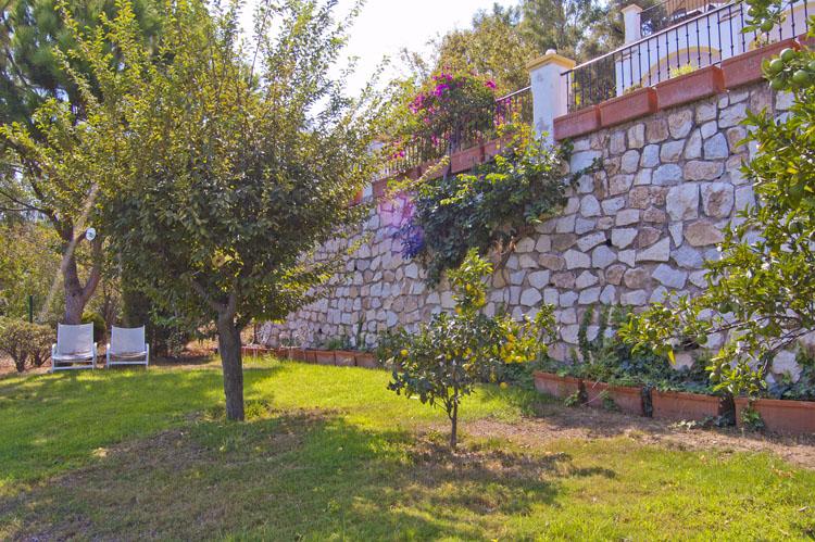 villa with pool for sale la cala golf mijas costa
