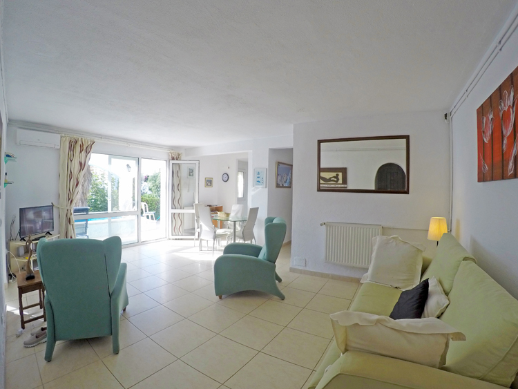 Property for sale in Mijas Costa