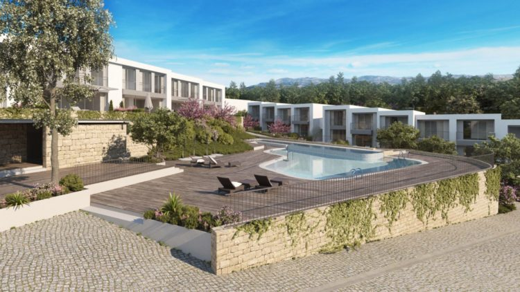Golf resort townhouses for sale in La Cala de Mijas