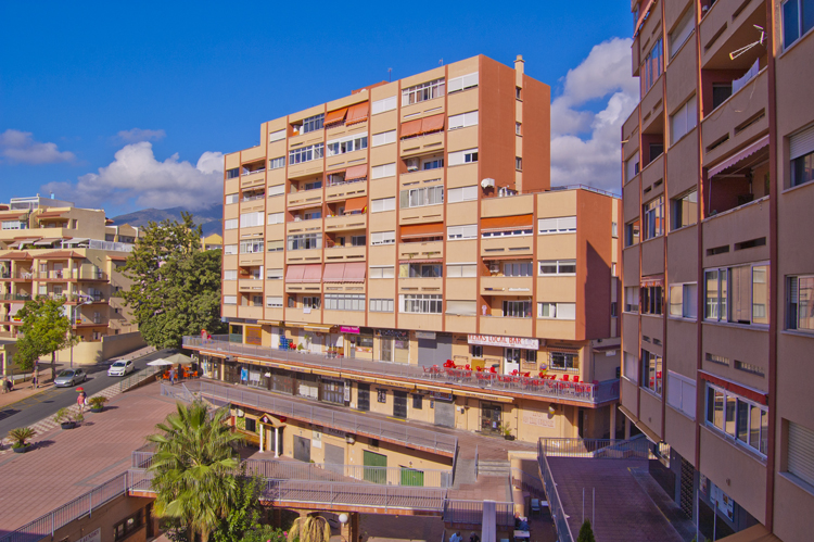 Bargain apartment for sale in Benalmadena