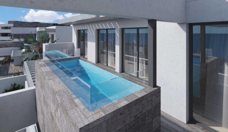Sea view apartments for sale in La Cala de Mijas