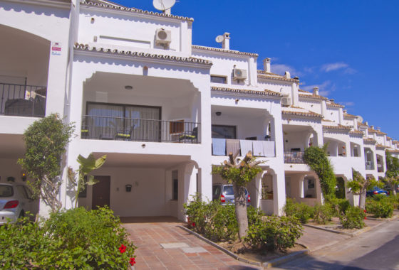 Townhouse for sale in Riviera del Sol