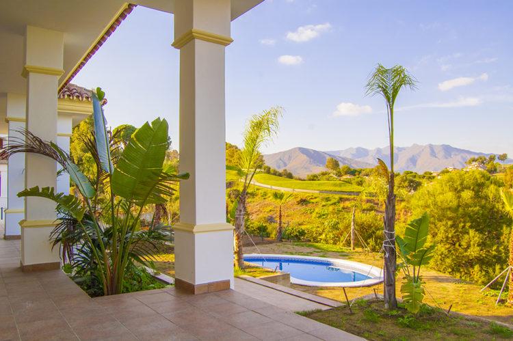 Villa for sale in La cala Golf