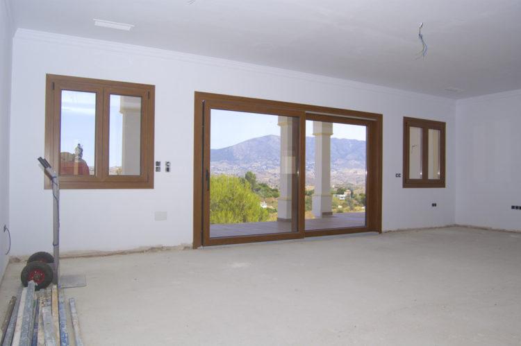 Luxury new build villa overlooking La Cala Golf in Mijas
