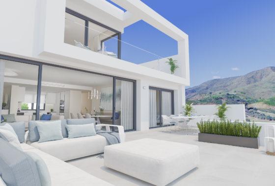Apartments for sale in La Cala Golf