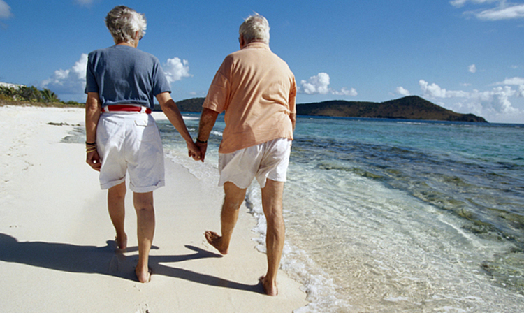 Spain to have the worlds highest life expectancy