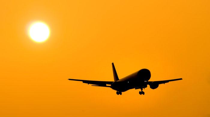 Málaga Costa del Sol airport numbers up