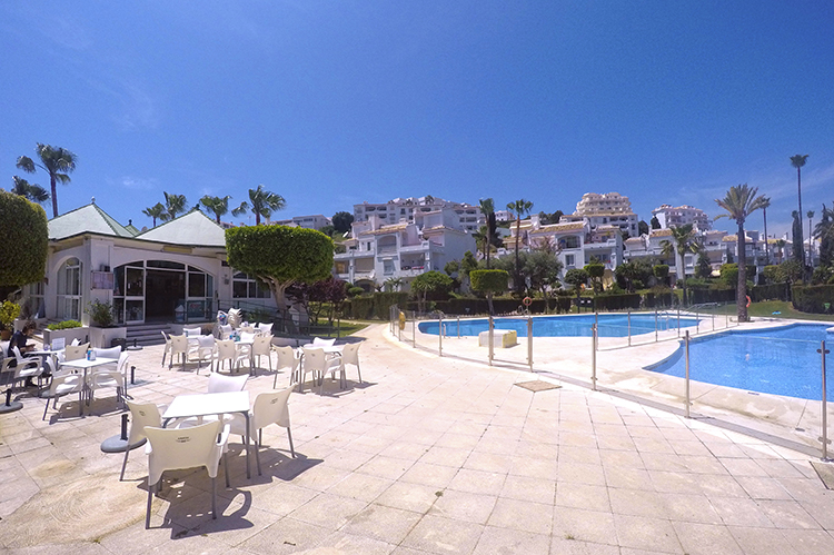 Apartment for sale in Miraflores, Mijas Costa