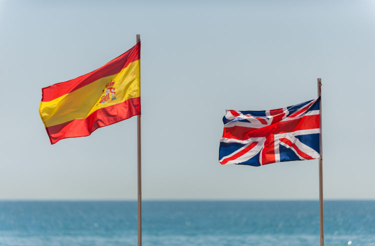 Buying a home in Spain after Brexit