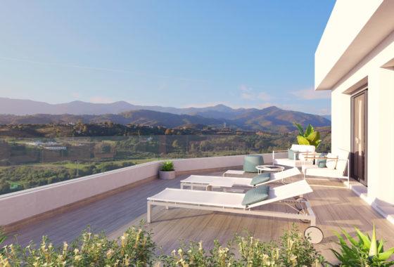 Oceana gardens apartments for sale in Cancelada