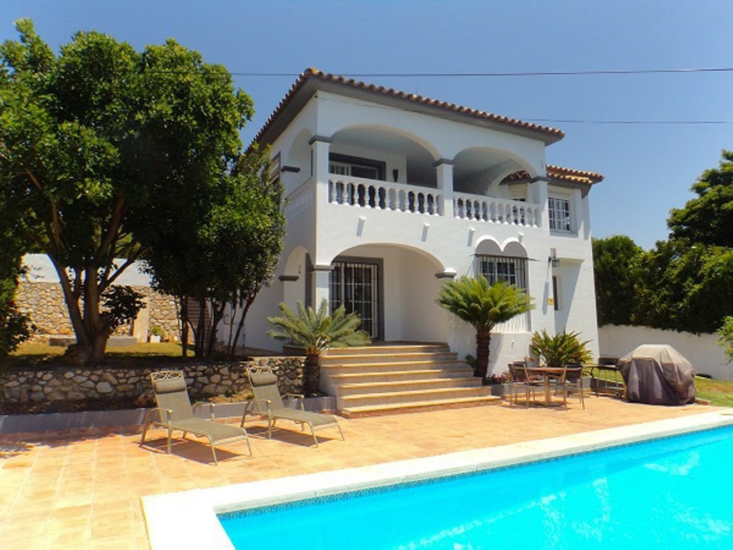 Villa for sale in Mijas Costa | RAD Property Services