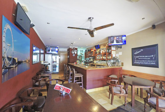 Bar for sale in Calahonda, Costa del Sol