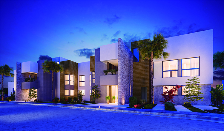 Sea and golf view homes for sale in Artola, Marbella